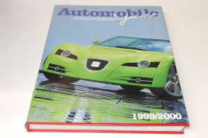 Automobile Year No. 47  1999/2000